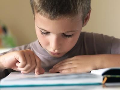 exámenes juniors